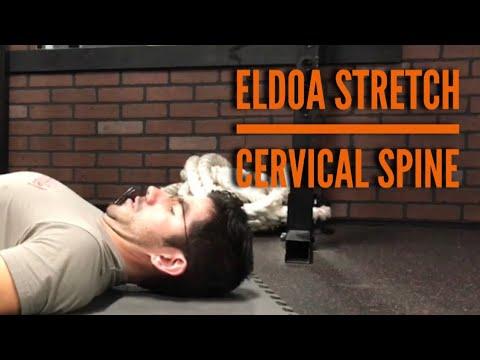 ELDOA Method Cervical Spine
