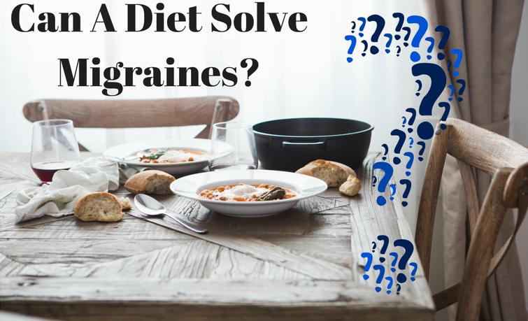 Can A Diet Solve Chronic Migraines? (Part 1)