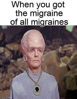 Chronic Migraine Prevention Tip #52 Circadian Rhythms