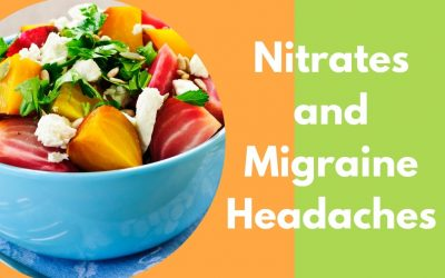 Nitrates and Migraine Headaches