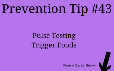 Chronic Migraine Prevention Tips #43