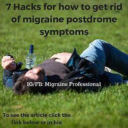 5 Profound clues for chronic paroxysmal hemicrania continua