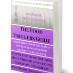 migraine food triggers guide
