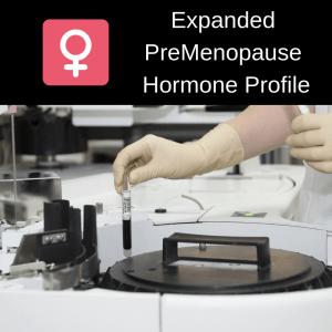 Expanded PreMenopause Hormone Profile