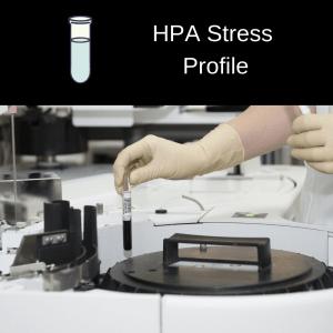 HPA Stress Profile