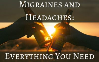 Drinking Alcohol for Migraines and Headaches: Everything You Need To Consider